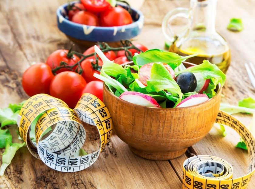 dovedit științific cel mai bun mod de a pierde în greutate