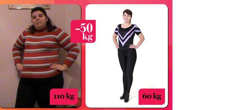 cum să slăbești 50 de kilograme)