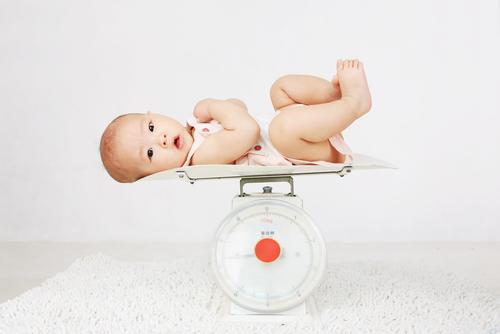 copilul gras pierde in greutate