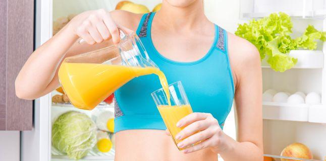 băutură sănătoasă pentru a ajuta la pierderea în greutate)