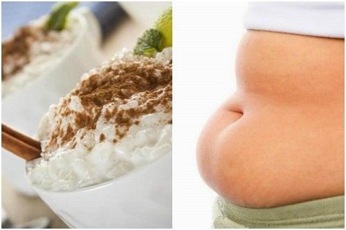 te va face să te pierzi în greutate)
