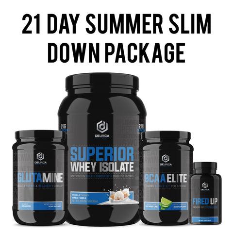 elite slim down
