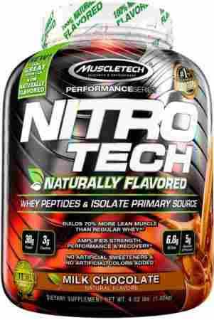 nitro tech pentru a pierde în greutate