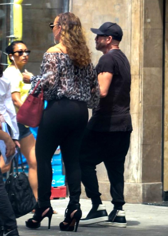 sora Mariah neveste pierdere în greutate)