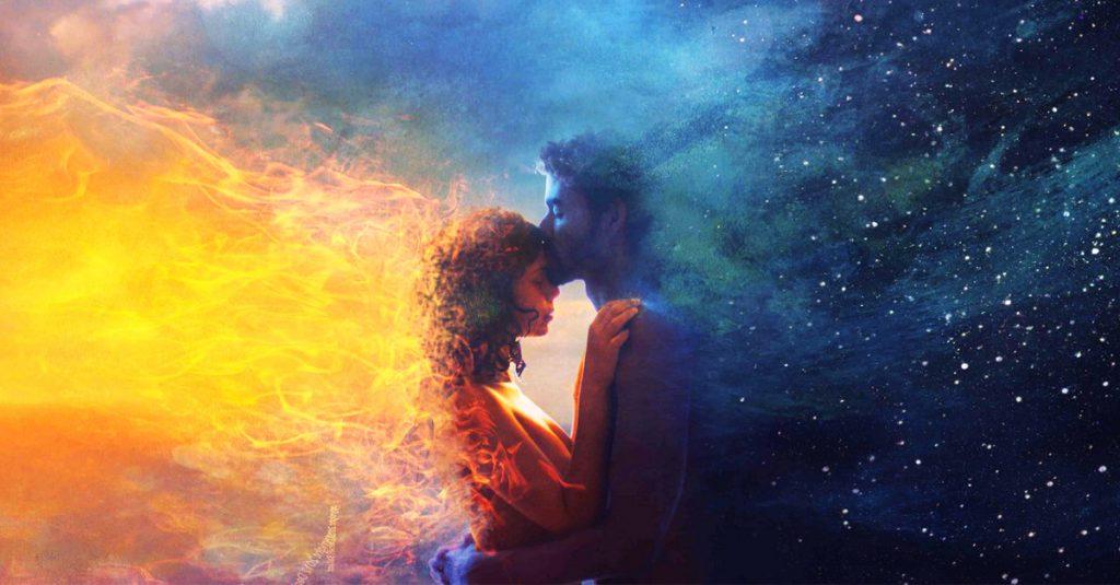 Mi-am întâlnit sufletul gemeni ce să fac. Eternitatea în dragoste. Twin Flame. Gemeni și Pești
