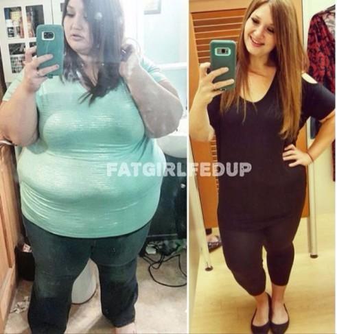 pierdere în greutate cuplu lexi)