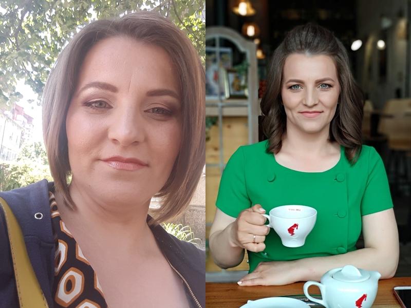 cafea fericită să slăbească)