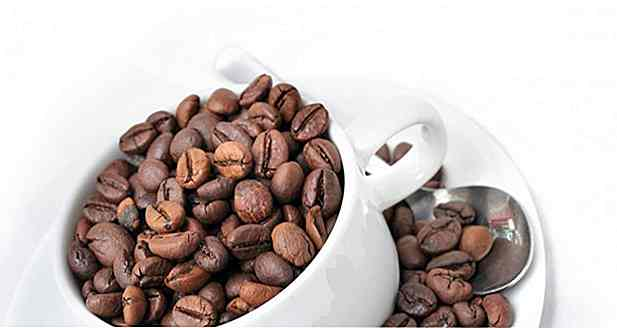 pierdeți în greutate renunțând la cofeină