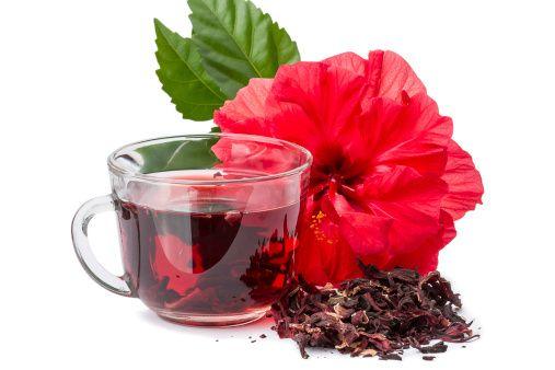 hibiscusul te ajută să slăbești)