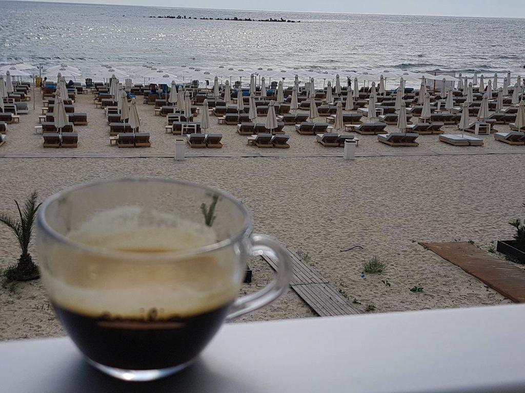 slabire cafea malta