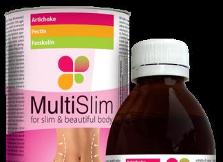 Multi Slim – pareri, preţ în farmacii. Unde poate fi achiziţionat în ?