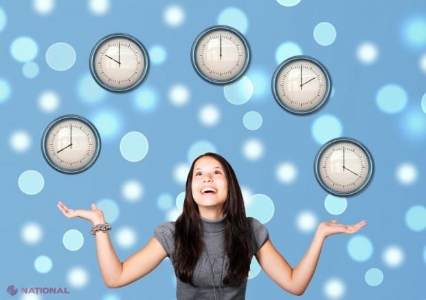 8 sfaturi pentru un somn mai bun