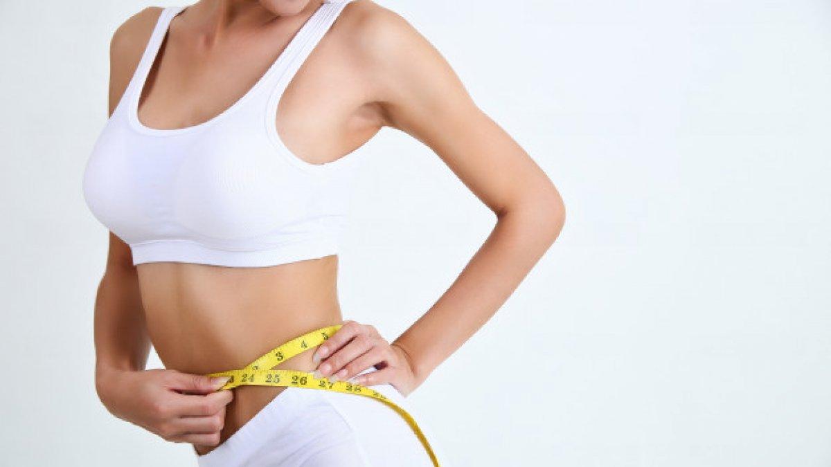 Pierdere maximă în greutate sigură)