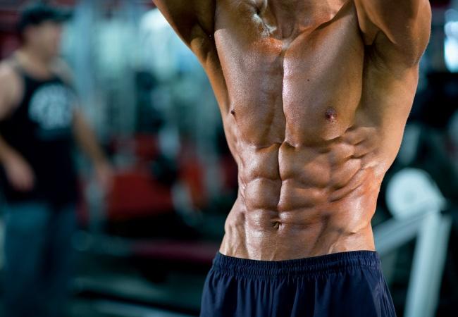 Cum pot sa ard grasimea de pe abdomen?