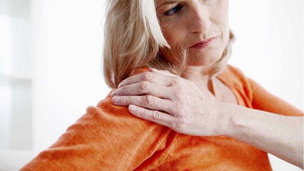 Cauzele durerilor de clavicula