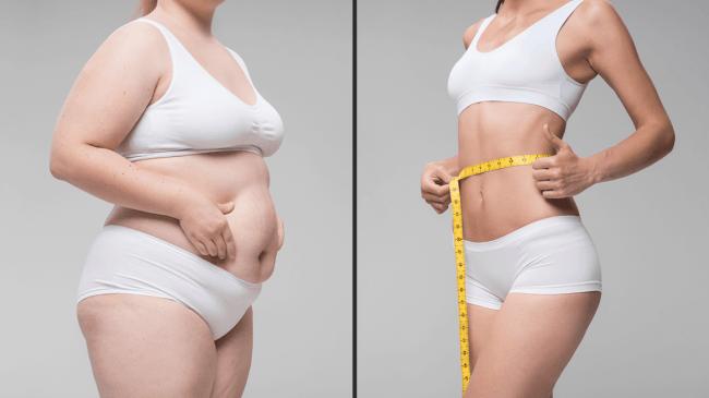 cum ar trebui o persoană obeză să slăbească)