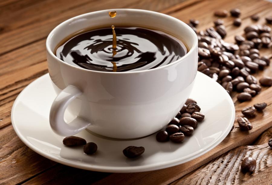 este sigur ca cafeaua de slabire)