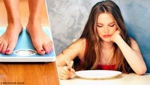 Poate CBD să susțină pierderea în greutate?