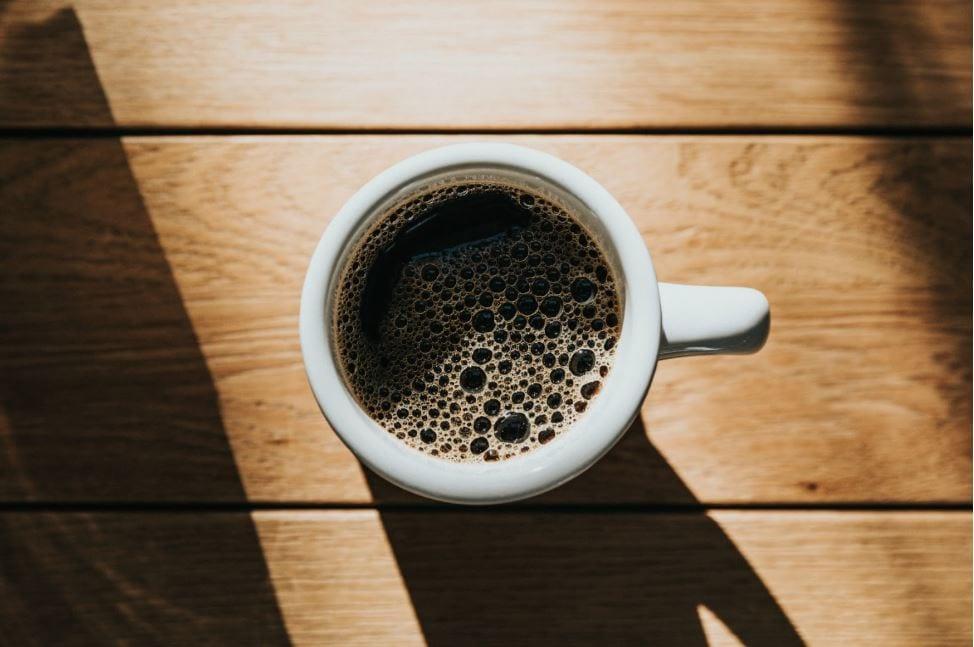 efecte de cafeină pentru pierderea în greutate