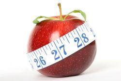 pierde în greutate jumătate din porții