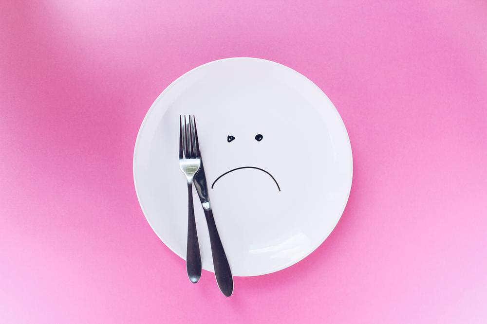 succes în pierderea în greutate oglindă
