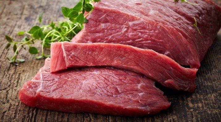 carne de vită prăjită pentru pierderea în greutate)
