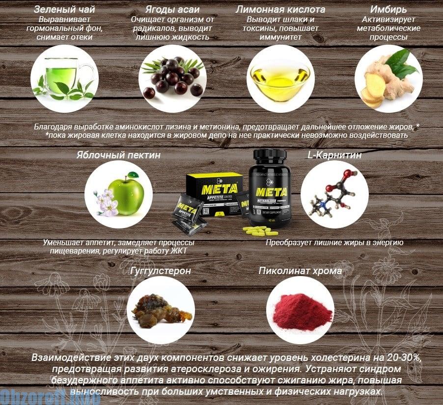 Pierderea în greutate meta-sănătate