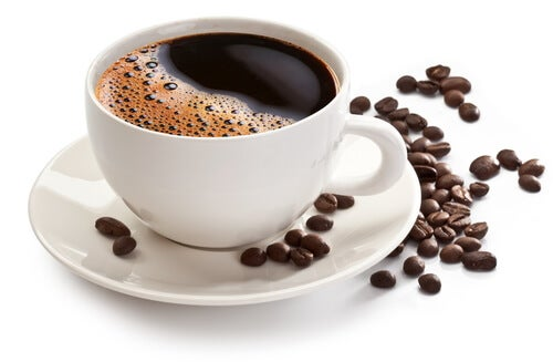 Cafea ajută cu pierderea în greutate