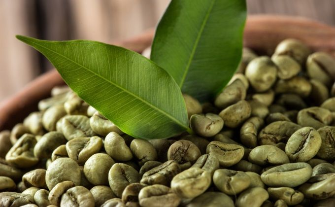 rezultatele pierderii în greutate a cafelei negre