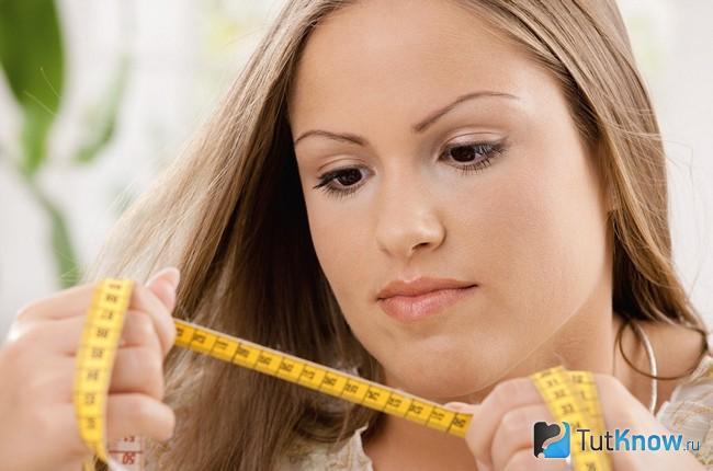 Pierderea în greutate motivele în vârstă)