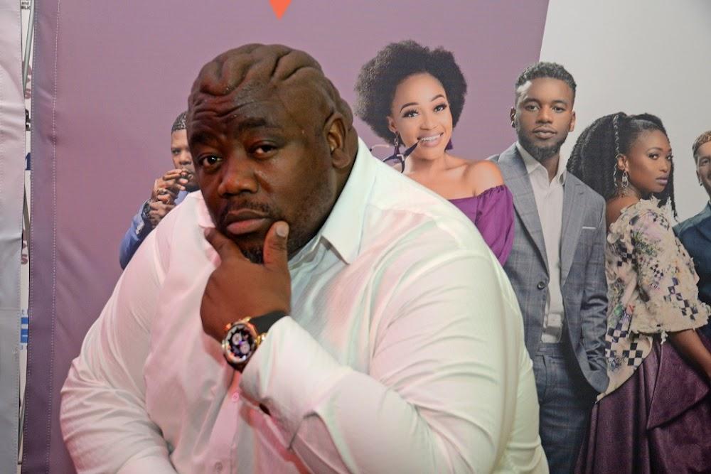 nkanyiso bhengu scădere în greutate)