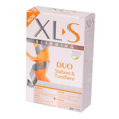 XLS Fat Binder