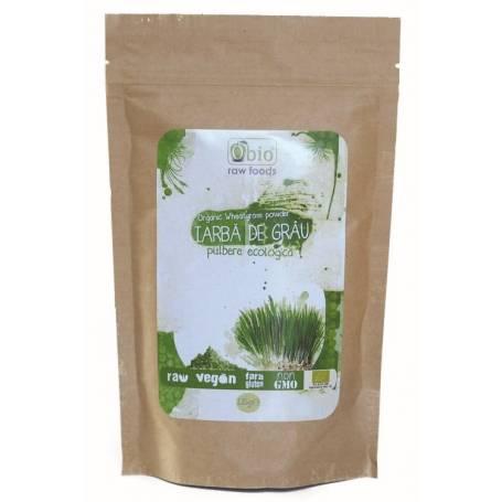 iarbă de orz pentru pierderea în greutate)