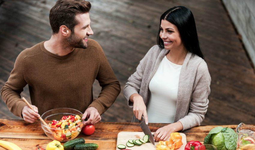 cuplu de pierdere în greutate