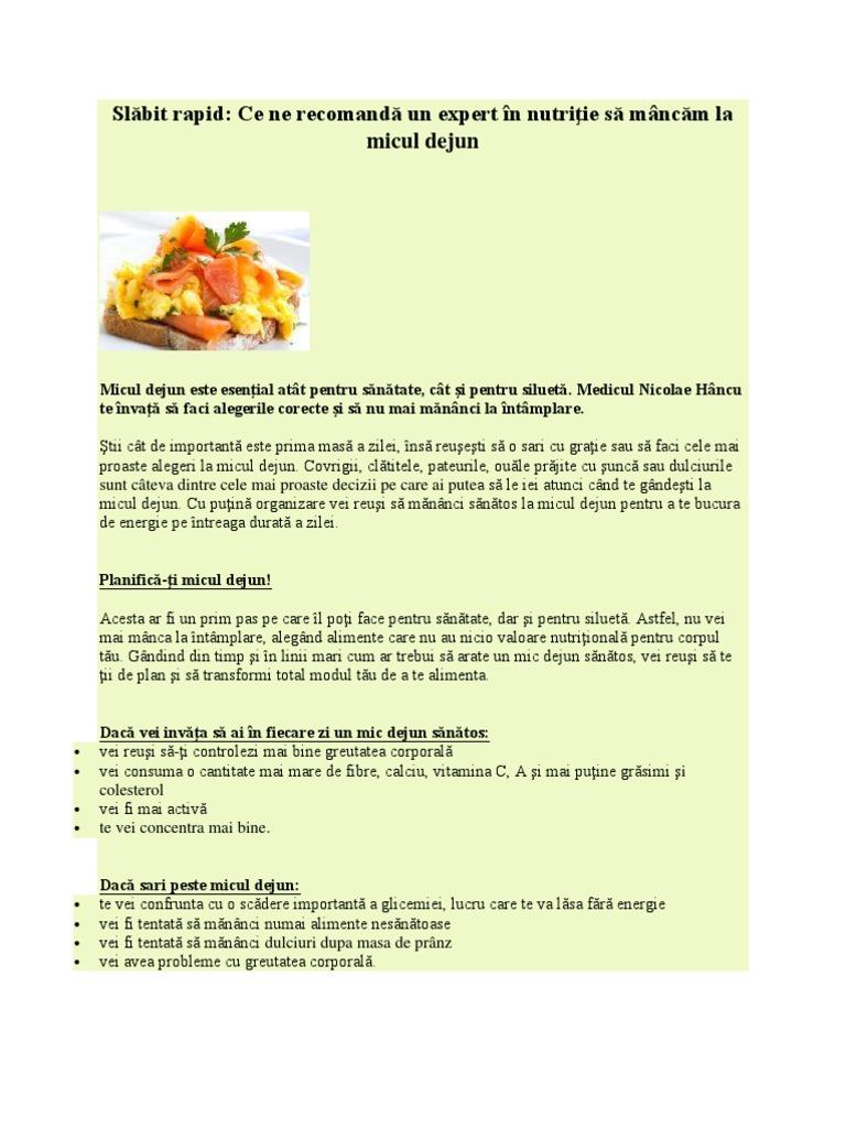 Dieta ketogenică: mănânci grăsimi şi slăbeşti! – Doctor Quinn