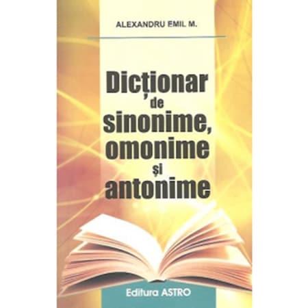 slab dicționar)