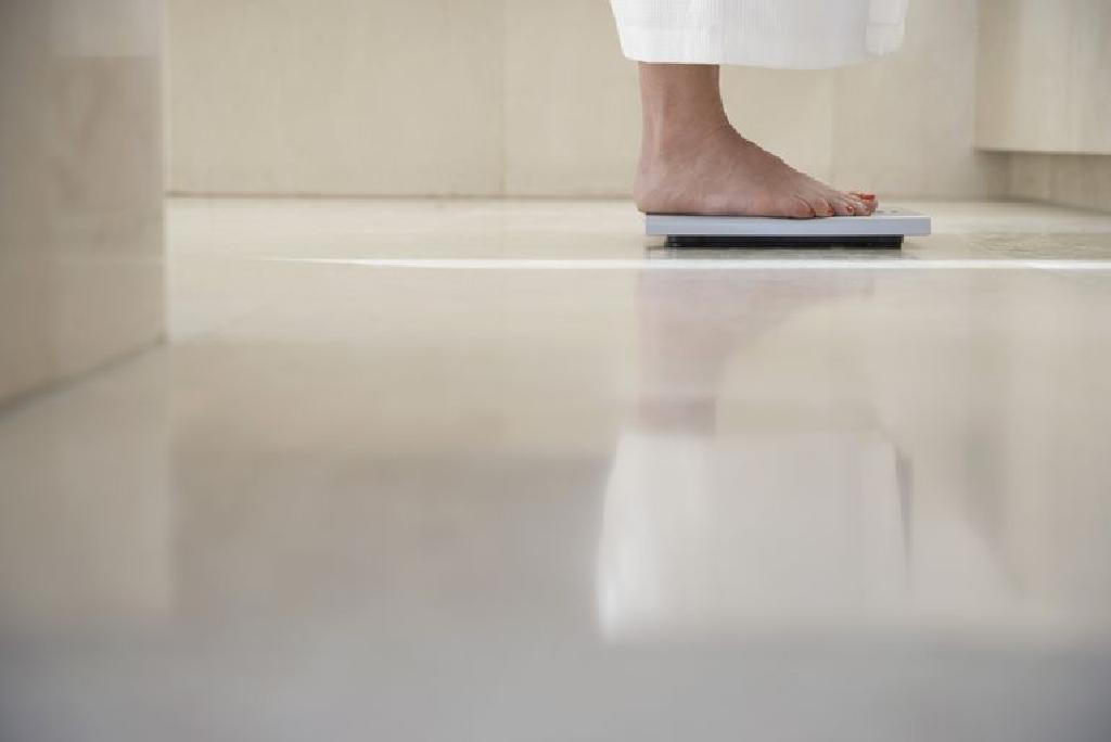 pierdeți în greutate înainte de a încerca să concepeți