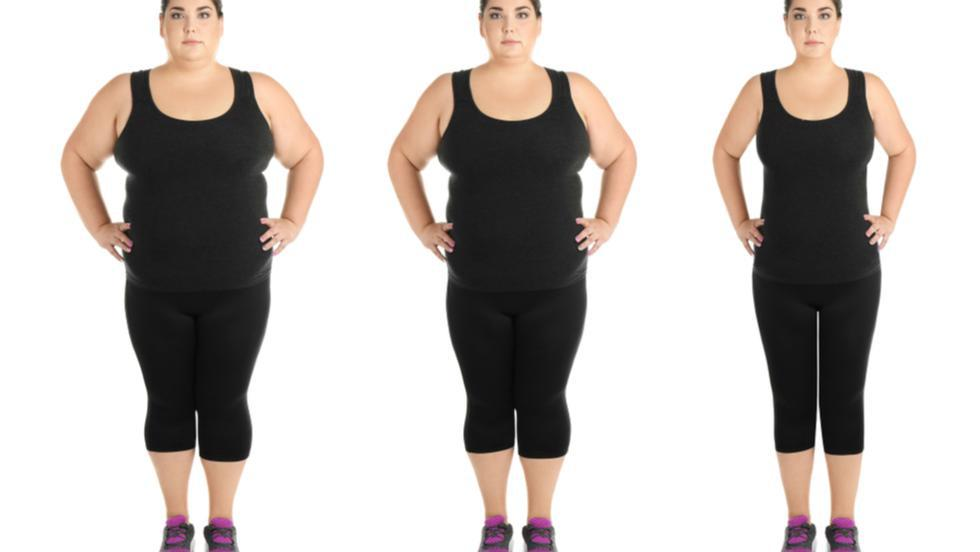 Pierdere în greutate de 30 de kilograme în 2 săptămâni