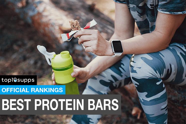 Cele mai bune bare de proteine: primele 10 mărci pentru 2020