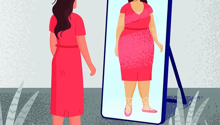 Are nicotina afecta pierderea in greutate?