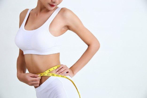 cum să măsoare succesul pierderii în greutate)