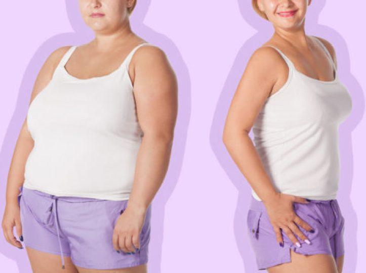 Țara de jos a taberei de pierdere în greutate