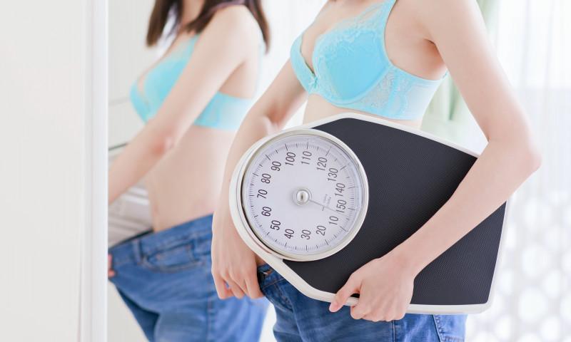 Pierdere în greutate de 46 de kilograme