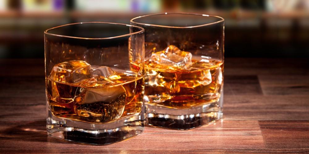 sănătatea whisky-ului