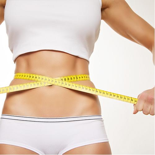 pretenții privind pierderea în greutate