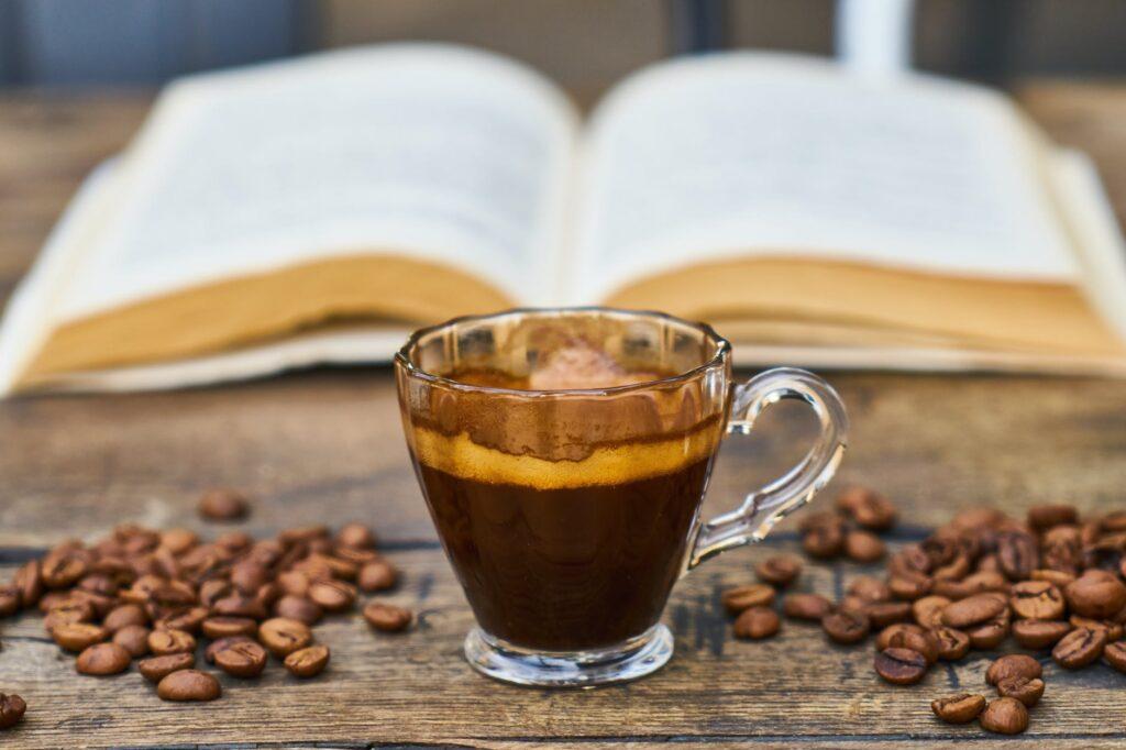 cafea de slăbire internațională