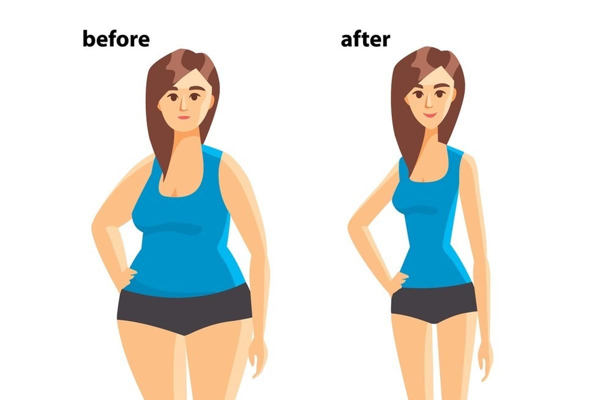 nu pot slăbi de pe șolduri pierderea in greutate everett