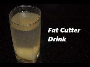 băutură de slăbit pentru a face acasă