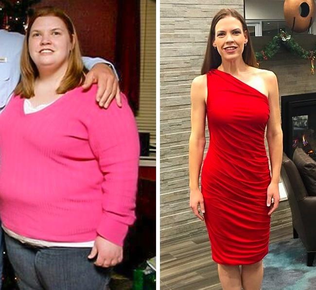 Pierdere în greutate de 87 kg