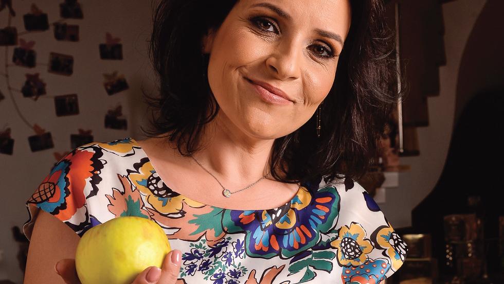 Cum a slăbit Gabriela Cristea 10 kilograme după a doua sarcină?